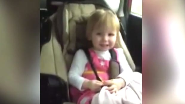 Parents Trick Children Into Saying The F-Word (Video) Promo Image