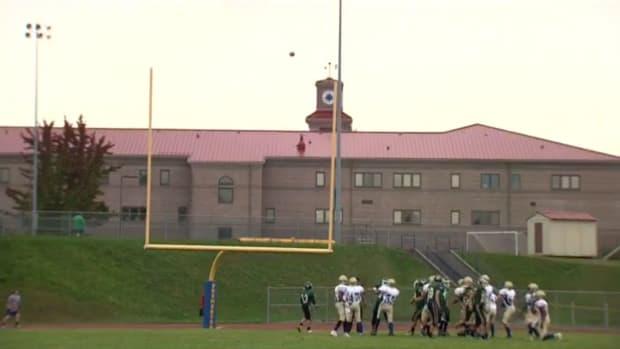 Bremerton High School Football.