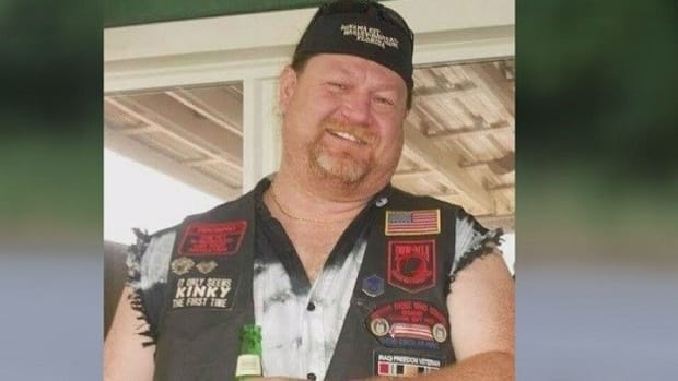 Friends: Motorcyclist Sacrificed Own Life In Collision Promo Image
