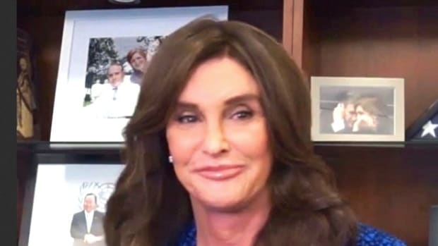 Claim: Caitlyn Jenner Might De-Transition  Promo Image