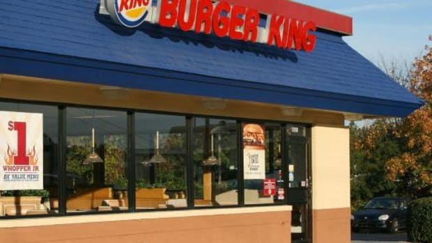 Pregnant Woman Left Stunned By Upsetting Experience At Burger King Promo Image