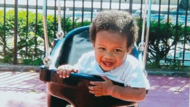 Babysitter Arrested, Charged With Toddler's Murder  Promo Image