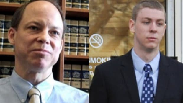Stanford Rape Judge Removed From New Sexual Assault Case Promo Image