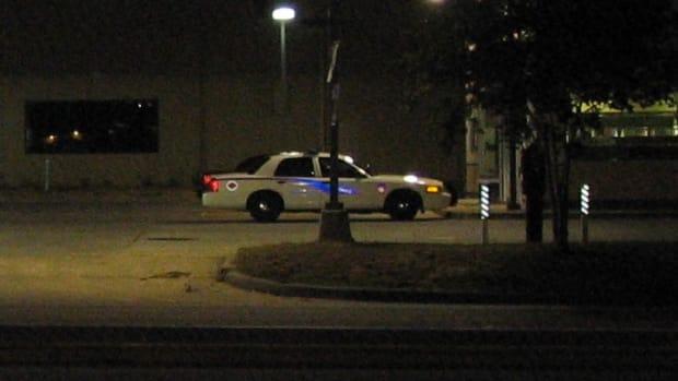 Texas Cop Has Sex In Patrol Car, Keeps Job (Video) Promo Image
