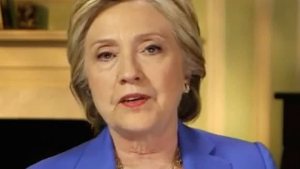 Clinton: Email Investigation Will Not Affect Election (Video) Promo Image