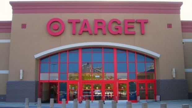 Baby Reportedly Gets Sick From Expired Target Formula Promo Image