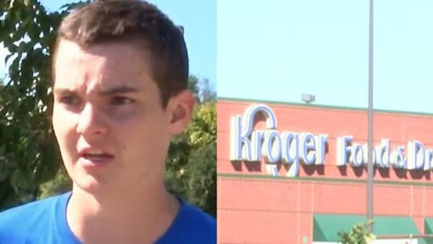 Teen Shocked By Popular Store's Decision To Fire Him  Promo Image