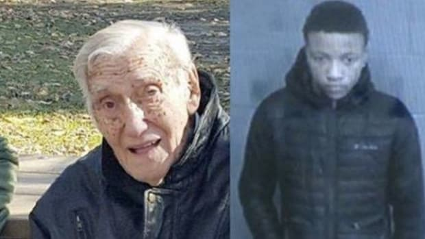 Police Identify What Murderer Made This 91-Year-Old Drink Prior To Killing Him Promo Image