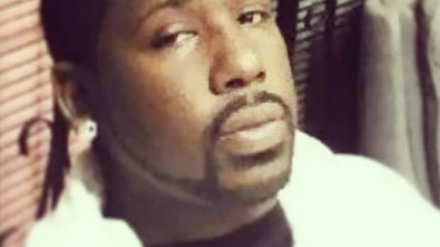 Jamall Holder, 29, Of Birmingham, Alabama.