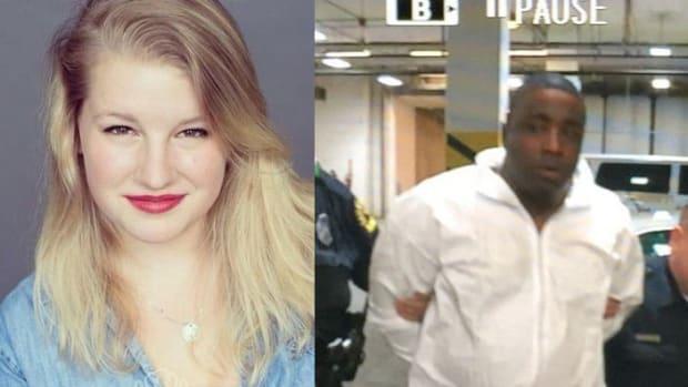 Left: Zoe Hastings, Right: Antonio Lamar Cochran