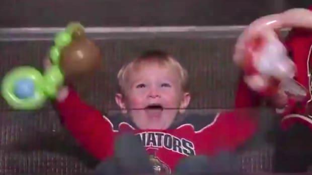 Ottawa Senators Fan