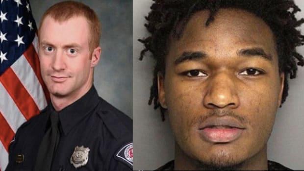 Gang Member Kills SC Cop, Calls Mother, Commits Suicide Promo Image