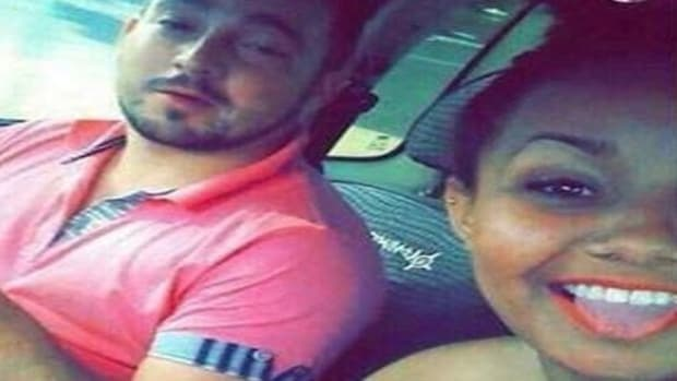 Girl Takes Selfies Before And After Boyfriend Crashes Car Going 112 Miles Per Hour (Photos) Promo Image