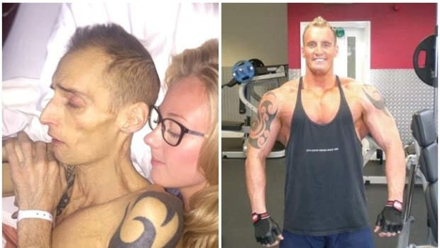 Prior To His Death, Bodybuilder Warns Others Not To Make Same Mistakes He Made (Photos) Promo Image