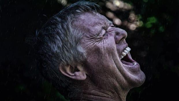 Man Hears His Penis 'Snap' During Vigorous Sex Promo Image