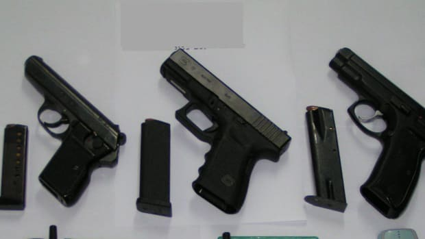 Law: Kansas Public Employees Can Be Armed In Public Promo Image