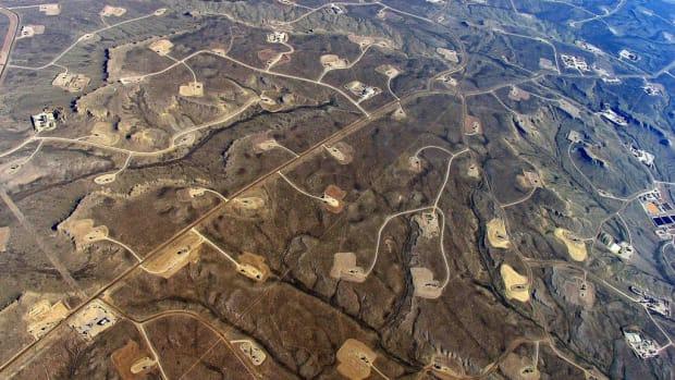 The Case Against Fracking Promo Image