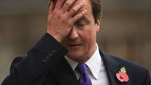 Cameron Facing Calls For Resignation Over Panama Papers Promo Image