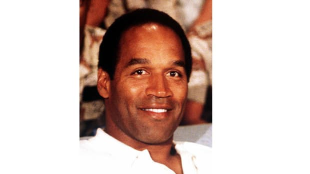 Friend Says O.J. Simpson Will Confess One Day Promo Image