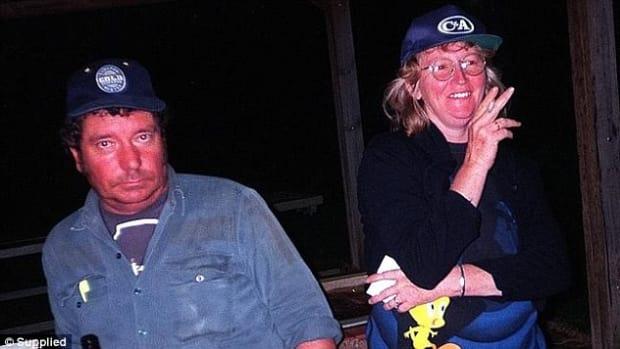US Making Movie About Female Australian Cannibal Killer  Promo Image