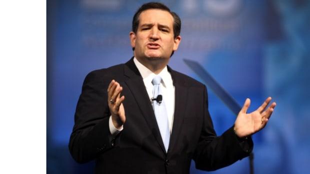 Cruz Names 'Joe McCarthy of Islamophobia' As Advisor Promo Image