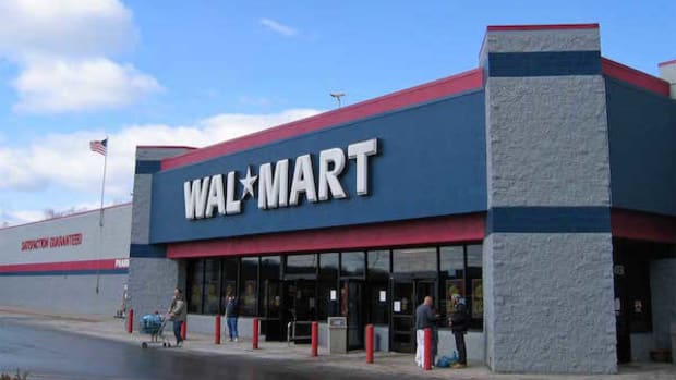 Man Posing As Armored Car Driver Steals $75K From Walmart Promo Image