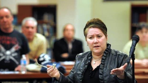 School Board Member Told To Resign Over Islamophobia Promo Image