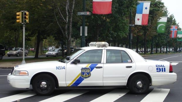 Philadelphia Police.