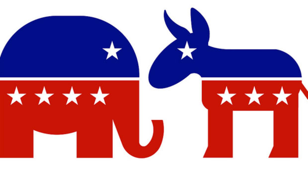 Republican And Democratic Presidential Primaries Are Heating Up