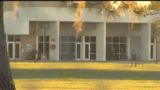 heron creek middle school in florida