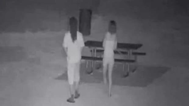 Man Uploads Videos Of People Having Public Sex (Video) Promo Image