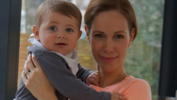 A Marriott Hotel Temporarily Banned Breast-Feeding Moms Promo Image