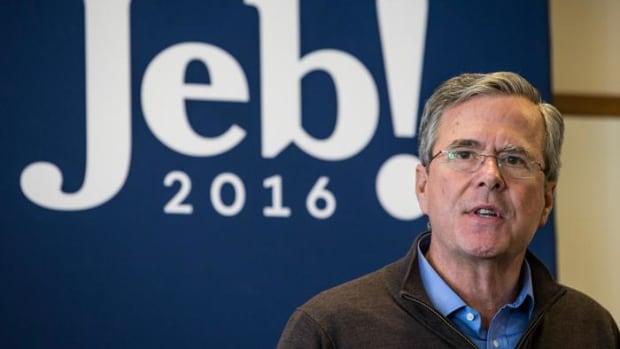 Jeb Bush campaign