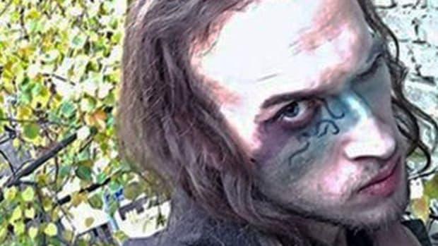 Russian Rocker Ruled Insane After Murdering Girlfriend Promo Image