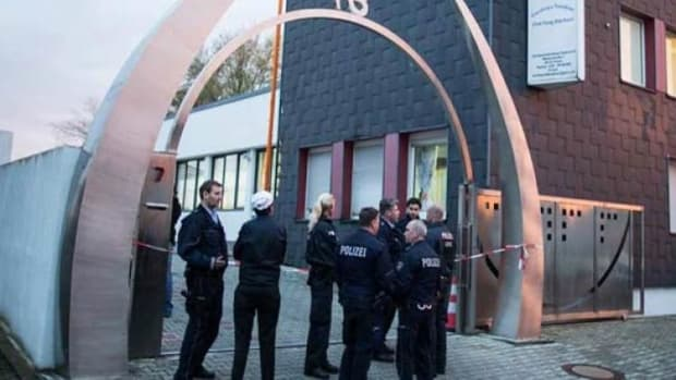 Sikh Temple Bombers In Germany Were ISIS Sympathizers Promo Image