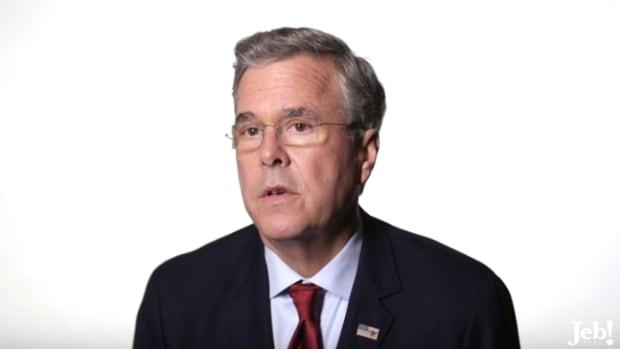 Jeb Bush Ad.
