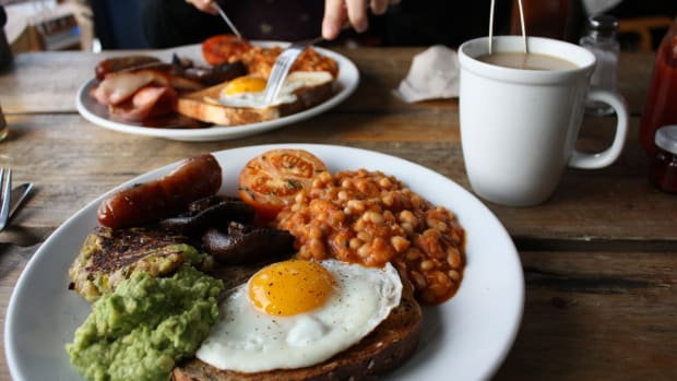 Experts: Skipping Breakfast Isn't As Bad As We Thought Promo Image