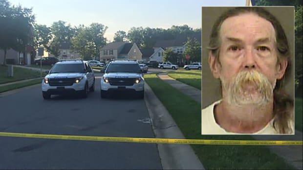 Police: Man Killed Daughter's Abusive Boyfriend Promo Image