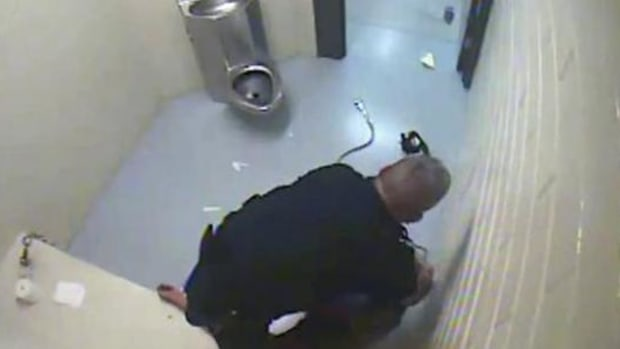 Officer Fired After Officials Review Recorded Footage Between Him & Woman (Video) Promo Image