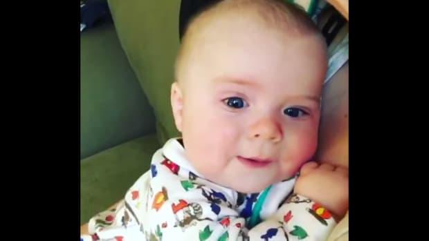 Judah the baby