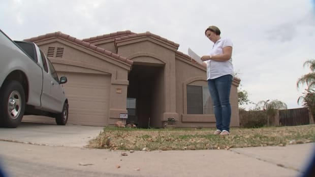 Arizona Homeowners Outraged Over 'Wild' HOA Demands  Promo Image