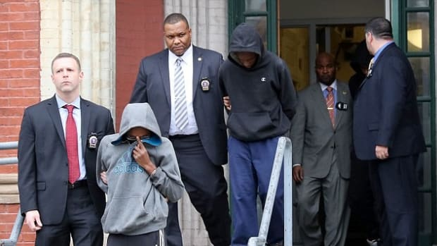 Brooklyn Girl Drops Charges In Gang Rape Case Promo Image