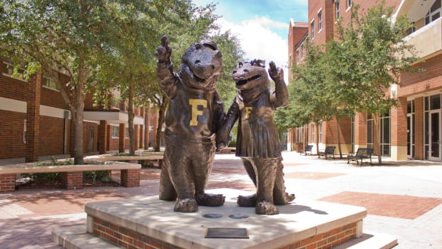 University of Florida.