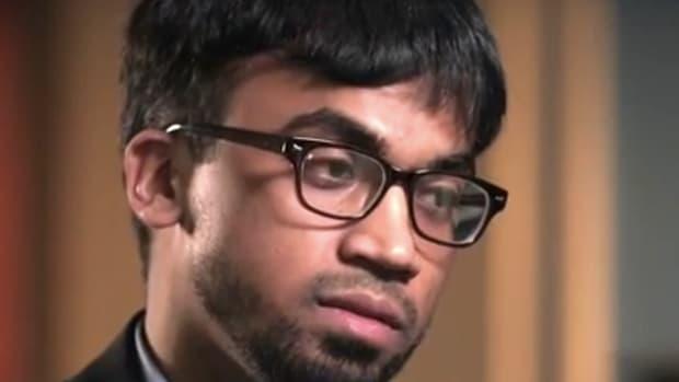 American ISIS Defector Recalls Horror (Video) Promo Image