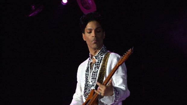 Colorado Inmate Claims To Be Prince's Son Promo Image