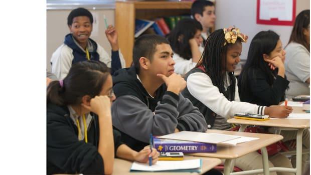 School Proposes $500K For Black Lives Matter Curriculum Promo Image