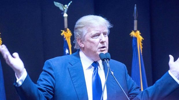 Trump's Response To Belgium Attack: Slam Belgium (Video) Promo Image