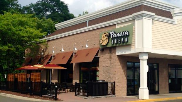 Panera Bread establishment
