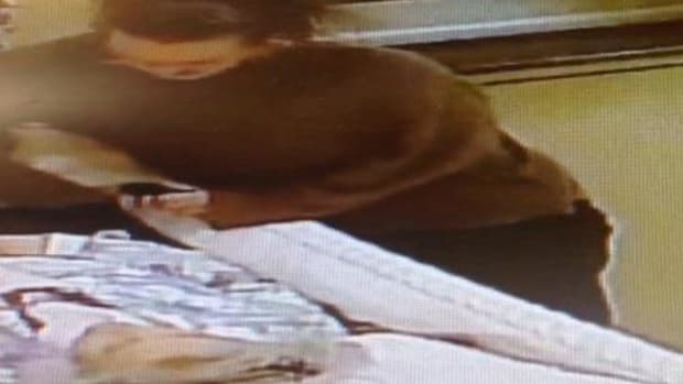 Woman Steals Wedding Ring From Dead Woman's Body (Video) Promo Image