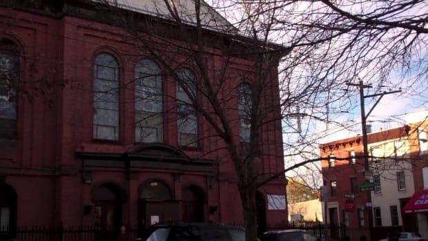 West Kensington Ministry Church in Philadelphia